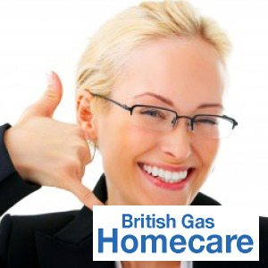 British Gas Helpline