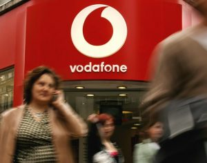 Vodafone Helpline