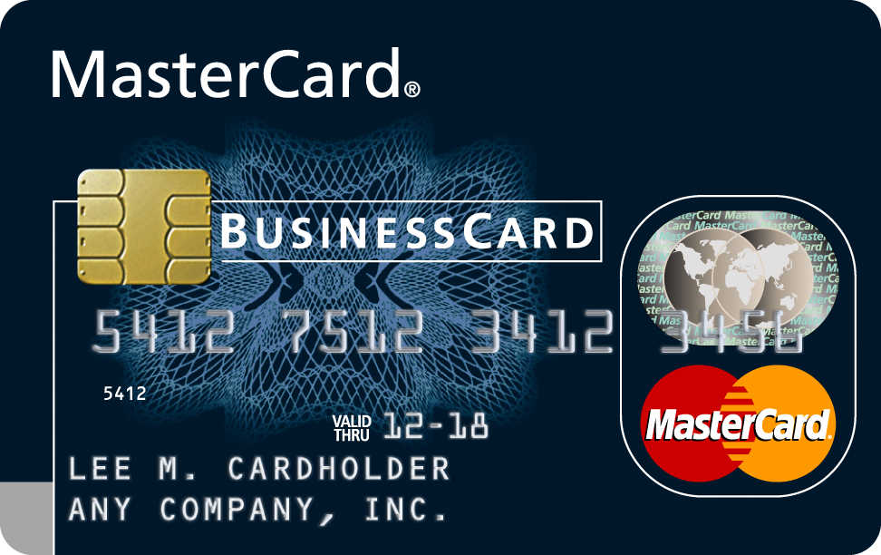 master-card support