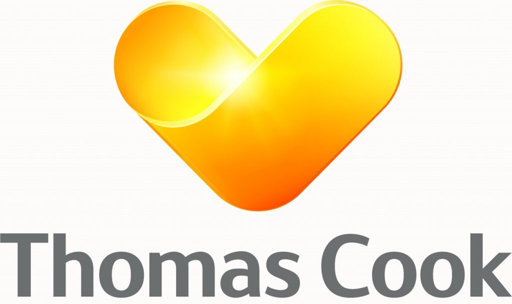 Thomas cook CUSTOMER SERVICE