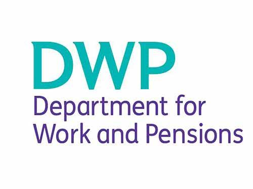 dwp helpline