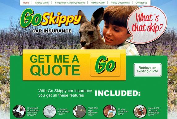 go-skippy support