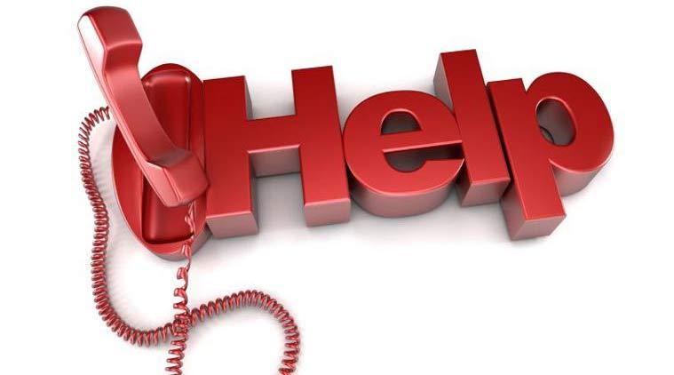 ups helpline