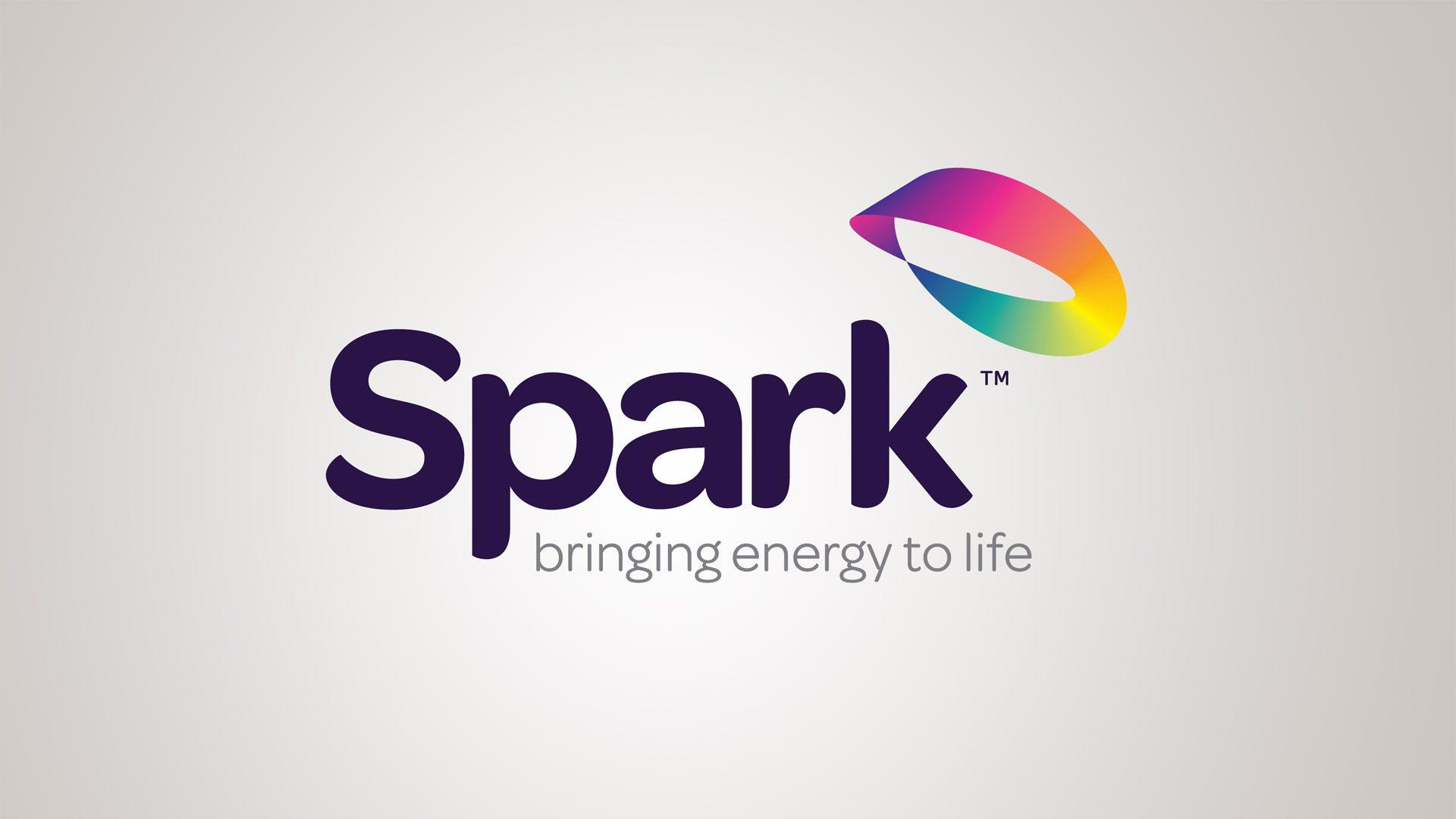 spark eneergy helpline