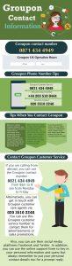 Groupon Contact Number