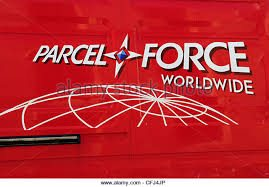 Parcelforce Helpline